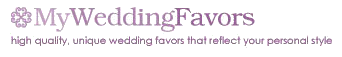 MyWeddingFavors.com affiliate program