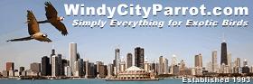 Windy City Parrot, Inc