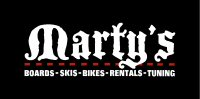 Marty's Ski and Board Shop affiliate program