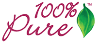 100 Percent Pure affiliate program