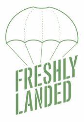 Freshly Landed affiliate program