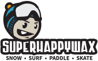 Super Happy Wax
