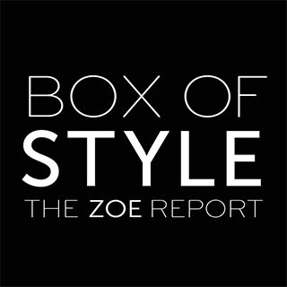 The Box of Style by The Zoe Report