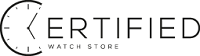 Certified Watch Store affiliate program