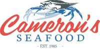 Cameron's Seafood Online