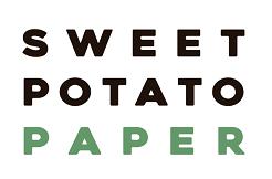 Sweet Potato Paper