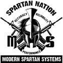 Modern Spartan Systems