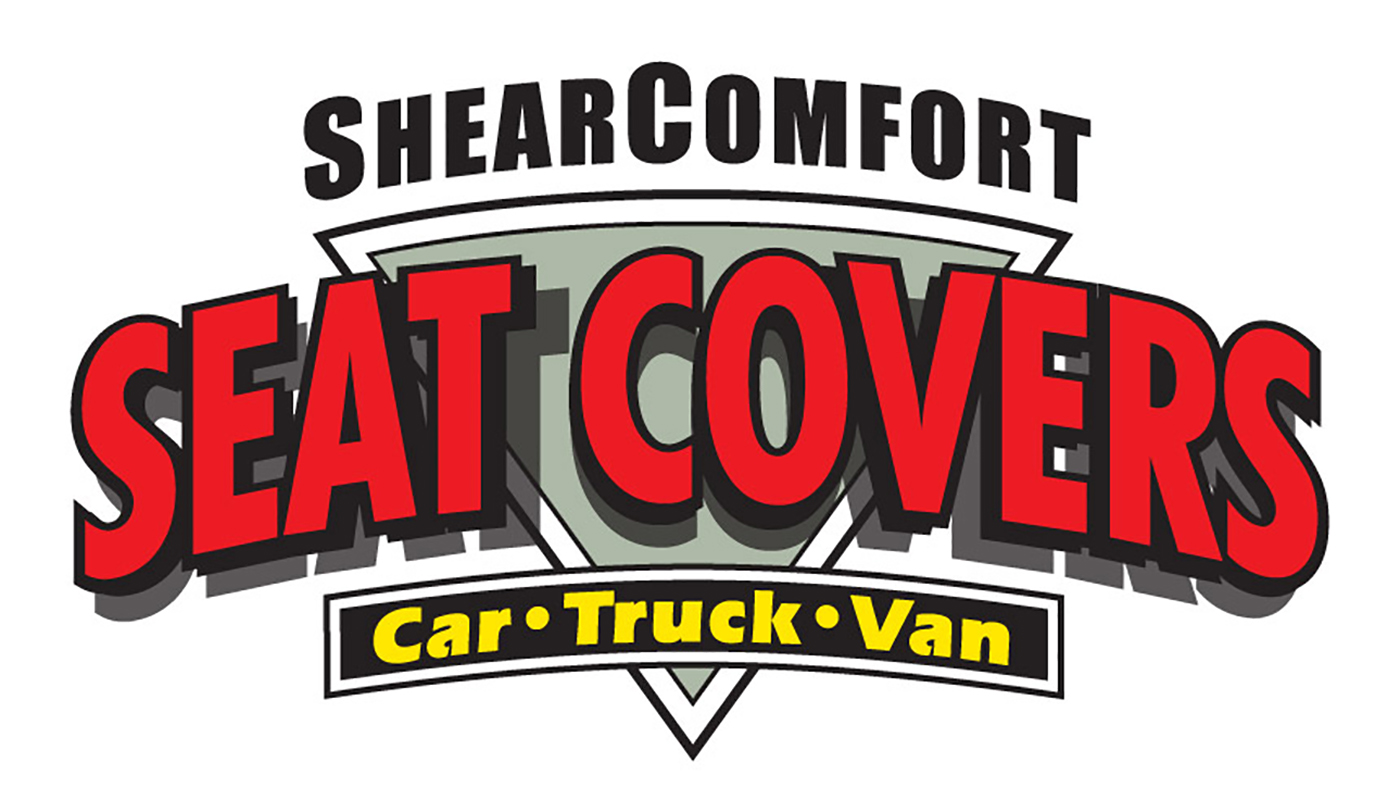 Shear Comfort Seat Covers