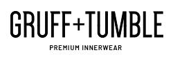 Gruff + Tumble